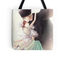 Little Italy x Holy Roman Empire APH Tote Bag