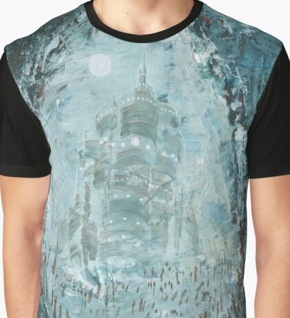 Fortress Graphic T-Shirt