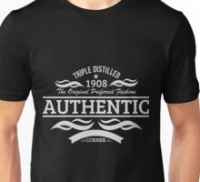 Authentic Tshirt Unisex T-Shirt