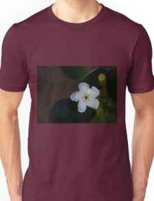 Sea Box Flower Unisex T-Shirt