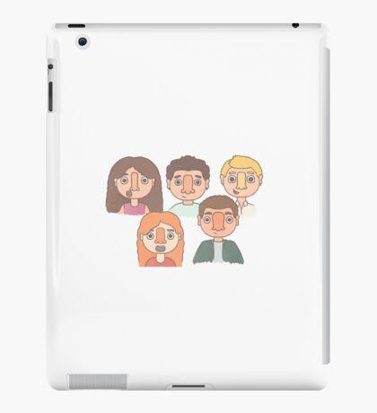 HIMYM iPad Case/Skin