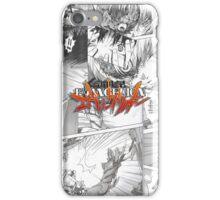 Neon Genesis Evangelion iPhone Case/Skin