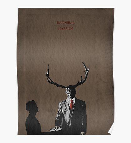Hassun Poster