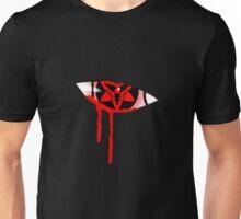 Bloody Eye Unisex T-Shirt