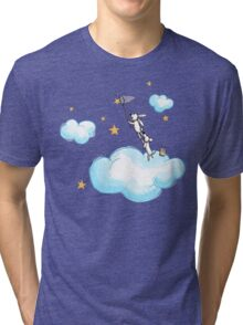 Stars Collector Tri-blend T-Shirt