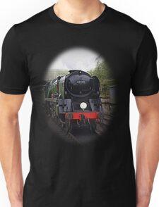 Steam Train-Tee/Hoodie Unisex T-Shirt