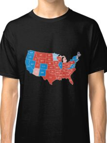 Donald Trump Win Election Classic T-Shirt