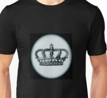Wheres my Crown Unisex T-Shirt
