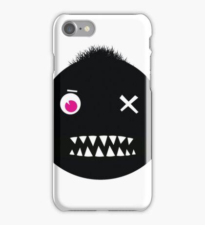 RRRUGGED iPhone Case/Skin