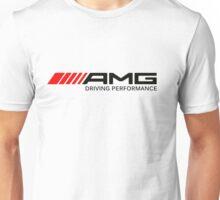 amg driving performance Unisex T-Shirt