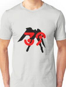 Yugioh Zexal #39 Unisex T-Shirt