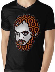 Stanley Kubrick Mens V-Neck T-Shirt