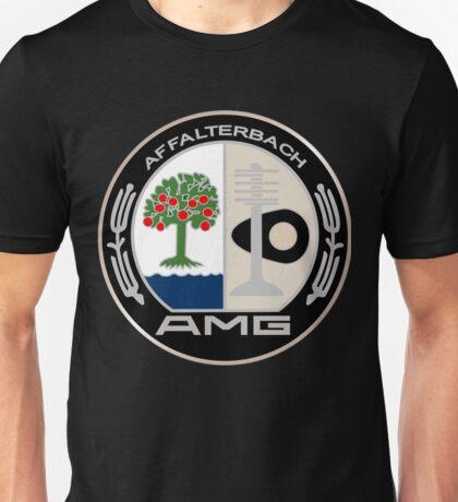 affalterbach amg Unisex T-Shirt