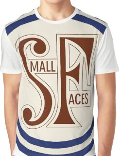 Small Faces  Graphic T-Shirt
