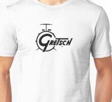 Gretsch Drum Unisex T-Shirt