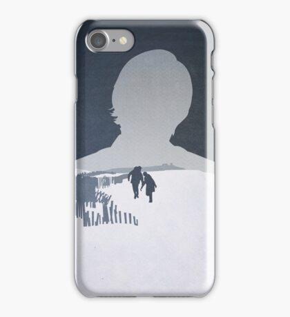 Meet Me In Montauk iPhone Case/Skin