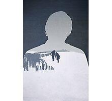 Meet Me In Montauk Photographic Print