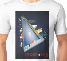 Timeline Inception Unisex T-Shirt