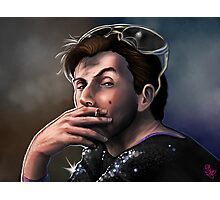 David Tennant Much Ado About Nothing Benedick Fancy Dress Photographic Print
