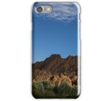 Dades Valley Morocco iPhone Case/Skin