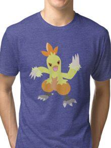 Combusken Tri-blend T-Shirt