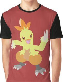 Combusken Graphic T-Shirt