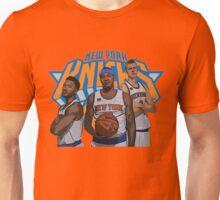 New York Big Three Unisex T-Shirt