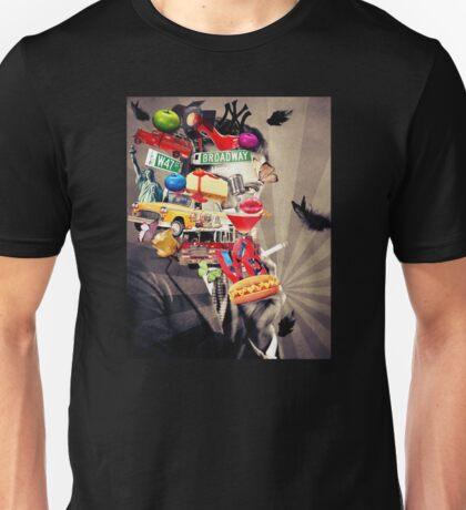 New York devoted Unisex T-Shirt