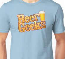 Beer Geeks Season Unisex T-Shirt