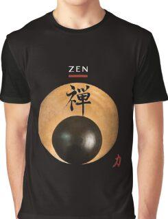 ZaZen Graphic T-Shirt