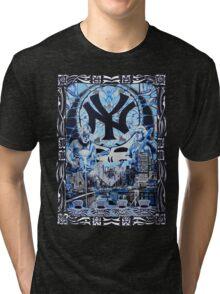 US Blues Tri-blend T-Shirt
