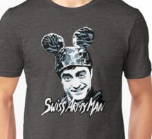 Swiss Army mickey Unisex T-Shirt