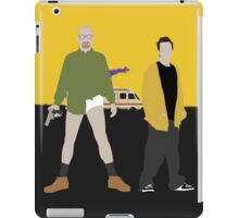 Walter and Jesse iPad Case/Skin
