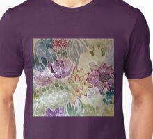 Suculenta Unisex T-Shirt