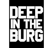 Deep in the Burg Photographic Print