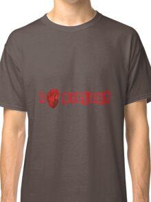 I Love Biology Classic T-Shirt