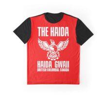 THE HAIDA-2 Graphic T-Shirt