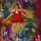 Kaizen Dance  by Kater