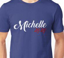 Michelle 2020 - Let's Get Moving Unisex T-Shirt