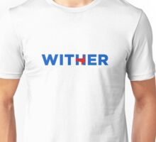 wither Unisex T-Shirt