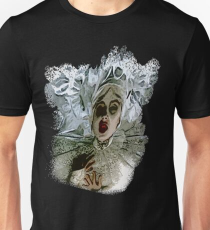 Lucy Westenra Unisex T-Shirt