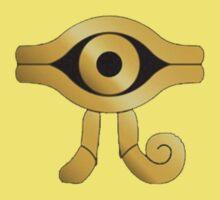 Yugioh, Millenium Symbol Kids Clothes