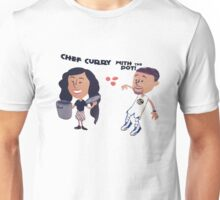 Chef Curry With the Pot Unisex T-Shirt