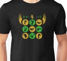 """Dance In Flight""  Unisex T-Shirt"
