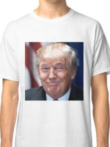 Donald J. Trump Classic T-Shirt