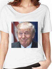 Donald J. Trump Women's Relaxed Fit T-Shirt