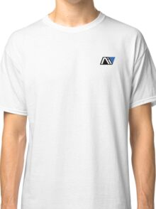 Mass Effect: Andromeda Initiative Recruit Classic T-Shirt