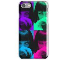 Mia II iPhone Case/Skin