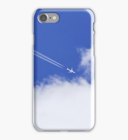 Jet Airplane iPhone Case/Skin