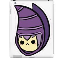 Dark Magician iPad Case/Skin
